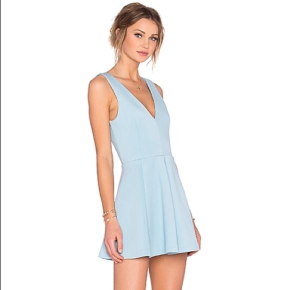 Lovers + Friends Dresses & Skirts - Lovers + Friends x Revolve Geneva Dress
